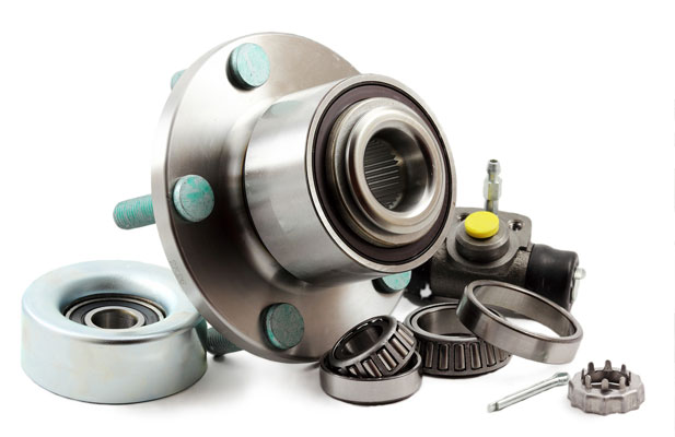 Mechanical Components for Repair at Autofit West Sussex, Southwick